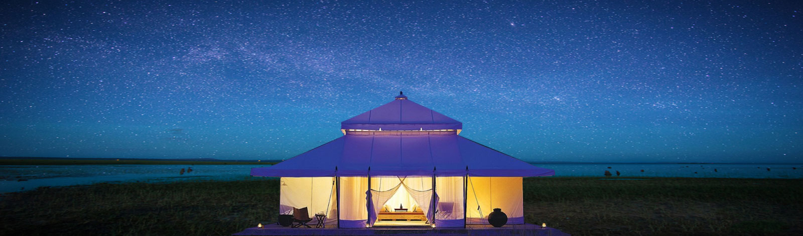 Best Destinations Tent