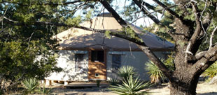 Cochise Stronghold Retreat