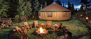 The Lodge at Brush Creek Ranch