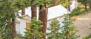 Sequoia High Sierra Camp