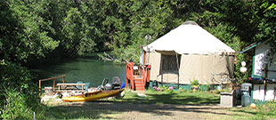 Siltcoos Lake Resort
