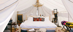 Sonoma Collective Retreats