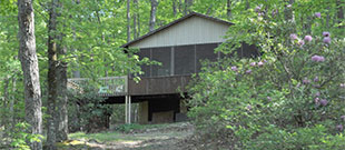 The Lodge at Singletree