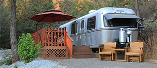 Yosemite Pines RV and Family Lodging